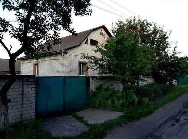 Продаж будинку, 85м², Чернігівська, Ніжин