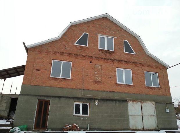 одноповерховий будинок з підвалом, 110 кв. м, цегла. Продаж в Брацлаві (Вінницька обл.) фото 1