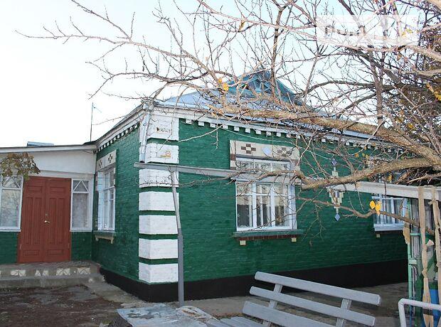одноповерховий будинок з каміном, 98 кв. м, цегла. Продаж в Бугакові (Вінницька обл.) фото 1