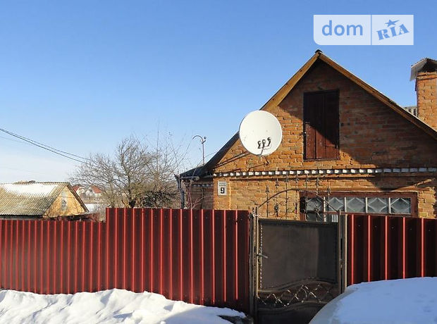 Продажа дома, 64.5м², Винницкая, Немиров, Чапаева улица, дом 9