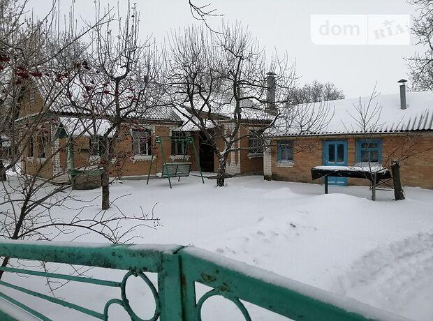 одноэтажный дом с садом, 71 кв. м, кирпич. Продажа в Чукове (Винницкая обл.) фото 1