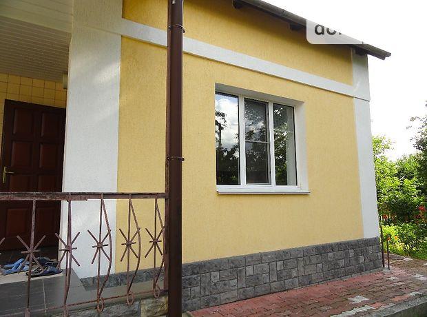 двоповерховий будинок з садом, 140 кв. м, цегла. Продаж у Немирові фото 1