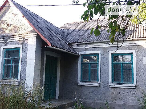 одноэтажный дом, 45 кв. м, кирпич. Продажа в Ковалевке (Винницкая обл.) фото 1