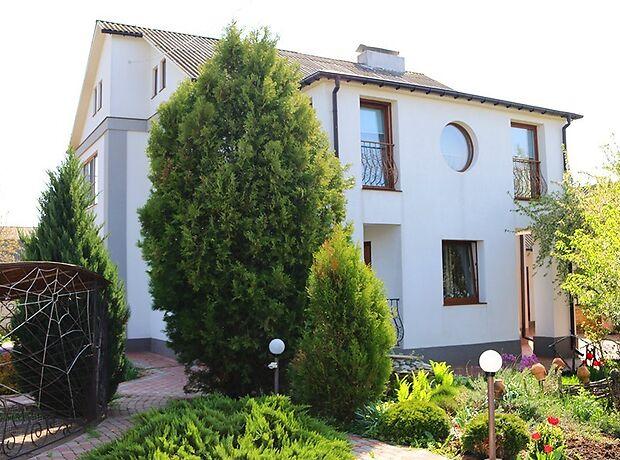 двухэтажный дом с садом, 156 кв. м, кирпич. Продажа в Немирове район Немиров фото 1