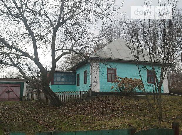 одноповерховий будинок з садом, 72 кв. м, глинобитний. Продаж в Нижній Кропивні (Вінницька обл.) фото 1