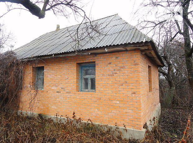 одноповерховий будинок з садом, 34.2 кв. м, глинобитний. Продаж в Никифорівці (Вінницька обл.) фото 1