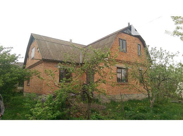 Продажа дома, 81.2м², Винницкая, Немиров, c.Соколец