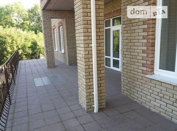 двухэтажный дом с террасой, 450 кв. м, кирпич. Продажа в Немирове фото 1