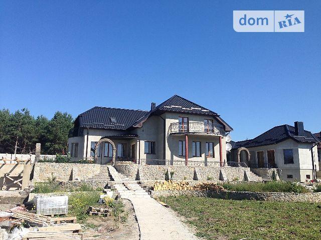 Продажа дома, 274.43м², Хмельницкая, Нетешин