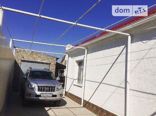 одноэтажный дом, 150 кв. м, ракушечник (ракушняк). Продажа в Нижнегорском район Нижнегорский фото 1