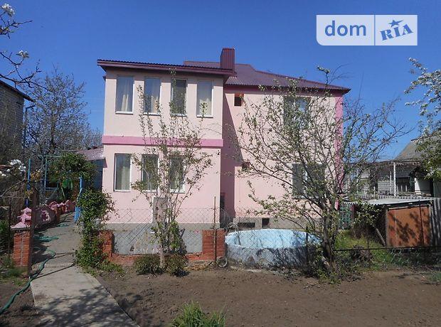 Продаж будинку, 166м², Миколаїв, р‑н.Бальбанівка, Лесі Українки вулиця