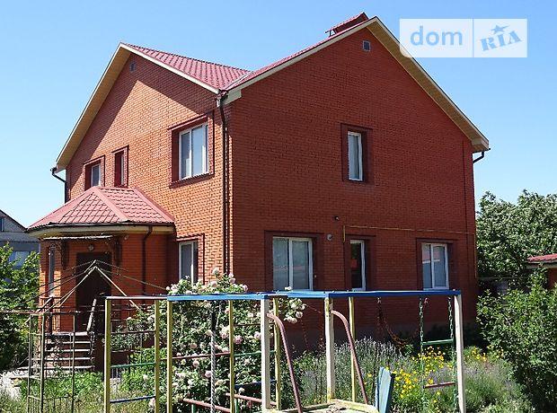 Продажа дома, 270м², Николаев, р‑н.Балабановка