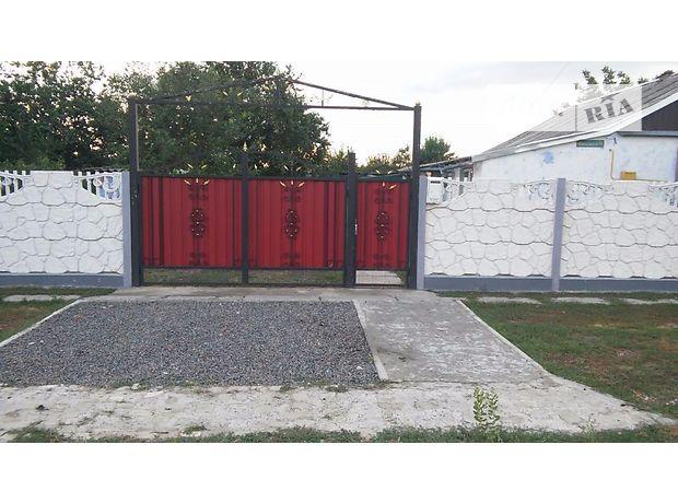 Продажа дома, 66м², Николаев, червоное