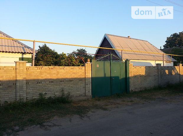 Продажа дома, 67.7м², Николаев, р‑н.Галициново, Пирогова 35