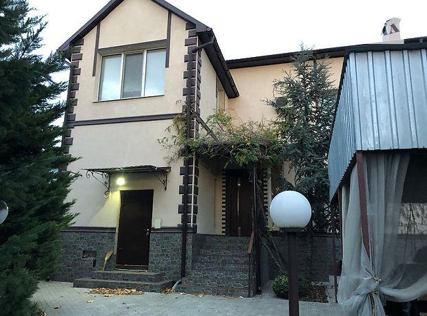 двухэтажный дом, 178 кв. м, кирпич. Продажа в Николаеве район Ингульский фото 1
