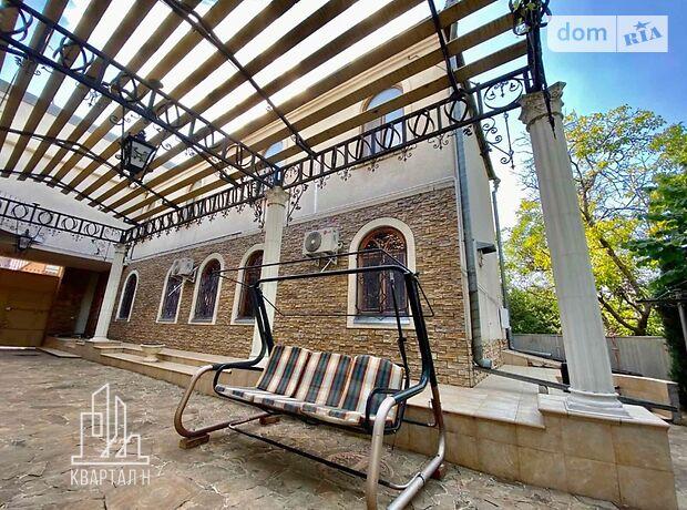 двухэтажный дом с ремонтом, 233 кв. м, кирпич. Продажа в Николаеве район Ингульский фото 1