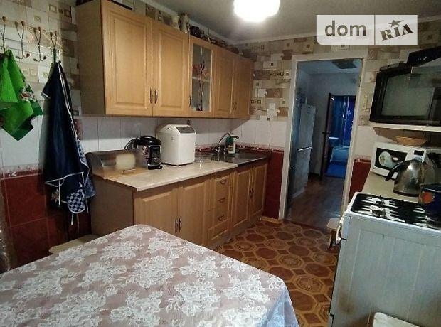 одноэтажный дом с подвалом, 113 кв. м, кирпич. Продажа в Николаеве район Ингульский фото 1