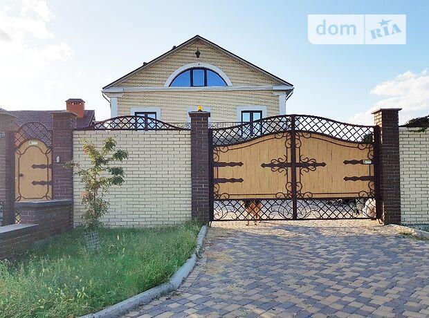 трехэтажный дом с камином, 360 кв. м, термоблок. Продажа в Николаеве район Ингульский фото 1