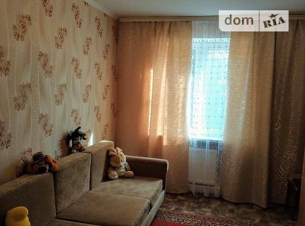 одноэтажный дом, 76 кв. м, дерево и кирпич. Продажа в Полигоне (Николаевская обл.) фото 1