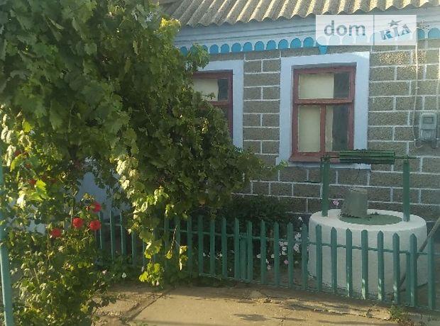 Продажа дома, 60м², Николаев, р‑н.Калиновка