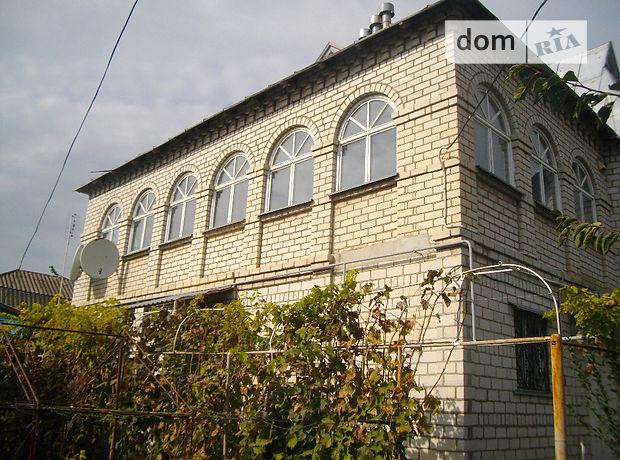 Продажа дома, 172м², Николаев, р‑н.Корабельный, Дружбы улица