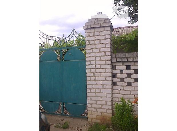 Продажа дома, 80м², Николаев, р‑н.Корабельный, Каховская улица