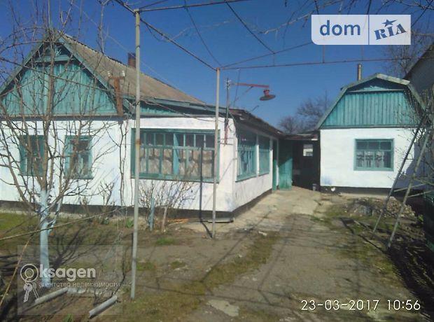 Продаж будинку, 60м², Миколаїв, р‑н.Корабельний, Маршала Жукова вулиця