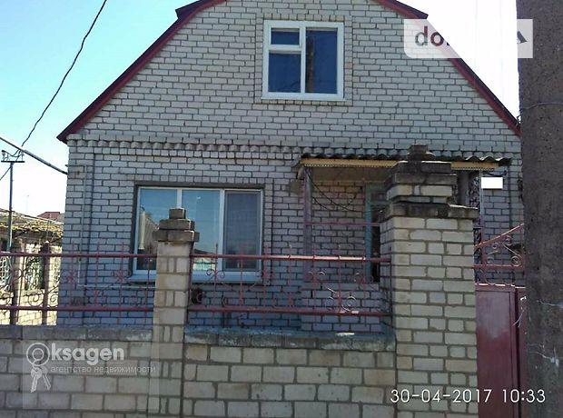 Продаж будинку, 70м², Миколаїв, р‑н.Корабельний, Рибна вулиця