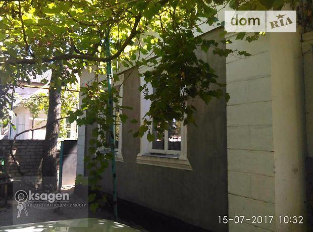 Продаж будинку, 54м², Миколаїв, р‑н.Корабельний, Рибна вулиця