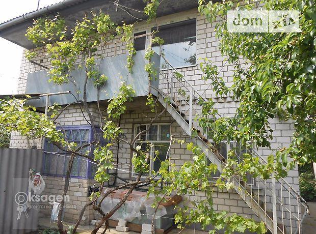 Продажа дома, 80м², Николаев, р‑н.Корабельный, Терешковой улица