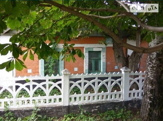 одноэтажный дом с садом, 61.5 кв. м, кирпич. Продажа в Николаеве район Корабельный фото 1