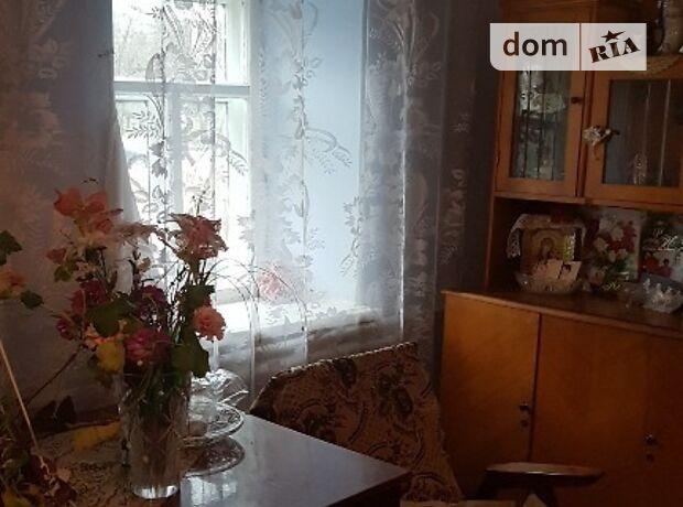 одноповерховий будинок з опаленням, 48 кв. м, бутовий камінь. Продаж в Миколаєві, район Корабельний фото 1