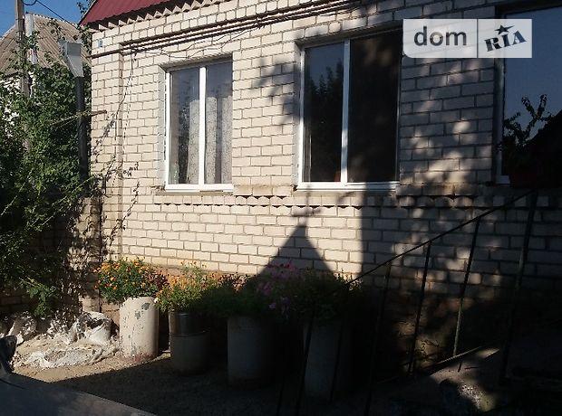 Продажа дома, 92м², Николаев, р‑н.Корабельный, Братская улица