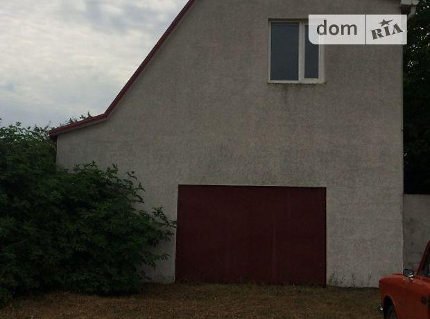 Продажа дома, 120м², Николаев, р‑н.Корабельный, Фонтанная улица