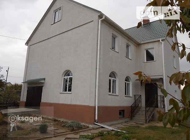 Продажа дома, 252м², Николаев, р‑н.Корабельный, Каштанова улица
