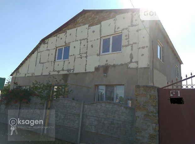 Продажа дома, 130м², Николаев, р‑н.Корабельный, Латышских Стрелков улица
