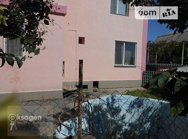 Продаж будинку, 166м², Миколаїв, р‑н.Корабельний, Лесі Українки вулиця