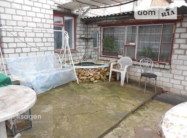 Продажа дома, 100м², Николаев, р‑н.Корабельный, Леваневского улица