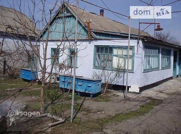 Продажа дома, 60м², Николаев, р‑н.Корабельный, Маршала Жукова улица