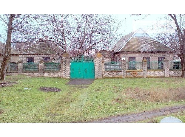 Продажа дома, 140м², Николаев, р‑н.Корабельный, Октябрьский проспект