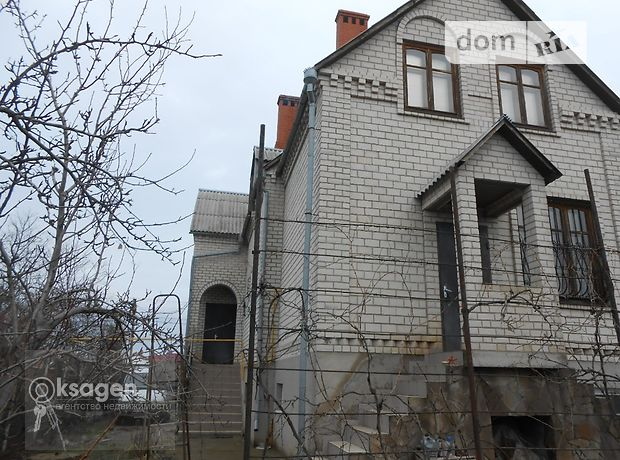 Продажа дома, 300м², Николаев, р‑н.Корабельный, Ореховая (Кор. р-н) улица