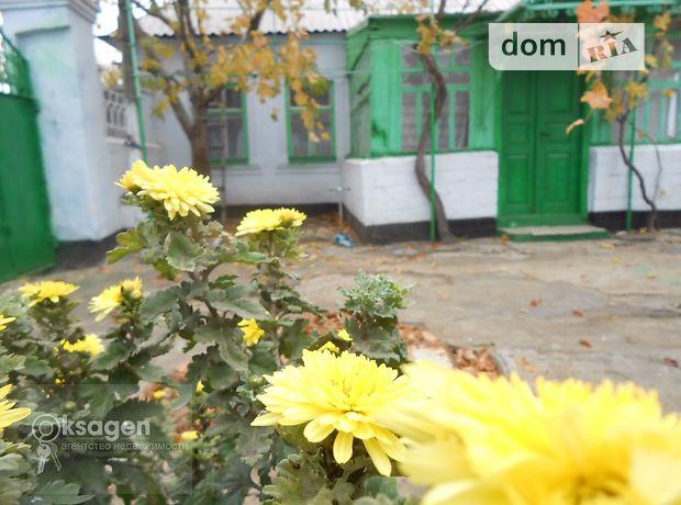 Продажа дома, 65м², Николаев, р‑н.Корабельный, Янтарная улица