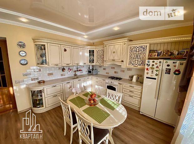 двухэтажный дом, 130 кв. м, ракушечник (ракушняк). Продажа в Николаеве район Корабельный фото 1