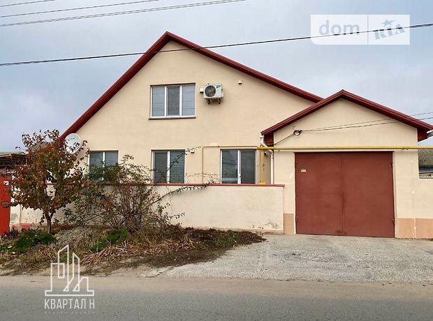 двухэтажный дом, 180 кв. м, кирпич. Продажа в Николаеве район Корабельный фото 1