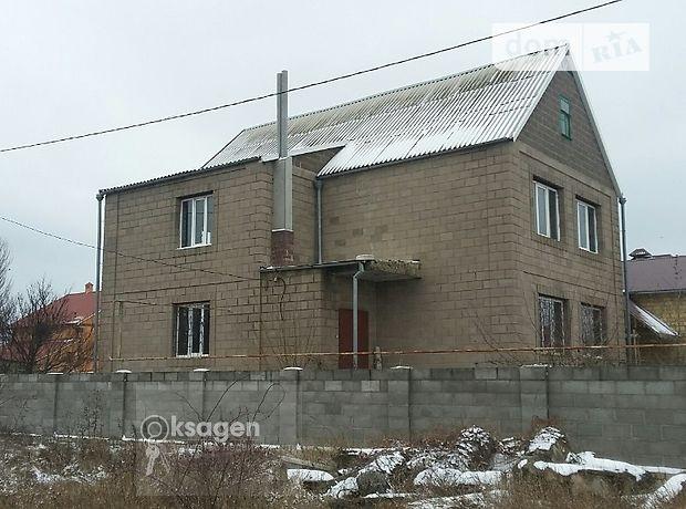 Продажа дома, 300м², Николаев, р‑н.Корабельный, улБерезоваянапротив Эпицентра