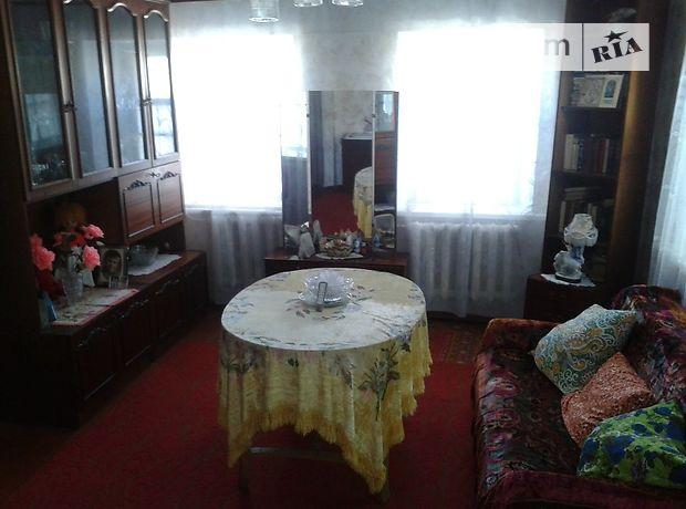 одноэтажный дом с садом, 80.6 кв. м, ракушечник (ракушняк). Продажа в Криничках (Николаевская обл.) фото 1