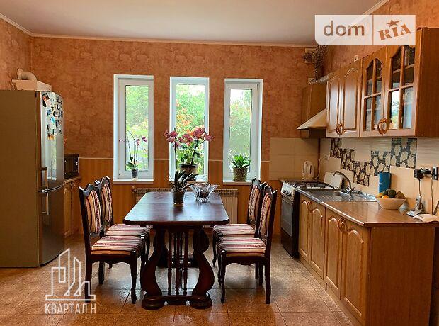 двухэтажный дом, 170 кв. м, ракушечник (ракушняк). Продажа в Николаеве район Лески фото 1