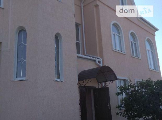 двухэтажный дом с камином, 520 кв. м, кирпич. Продажа в Николаеве район Матвеевка фото 1