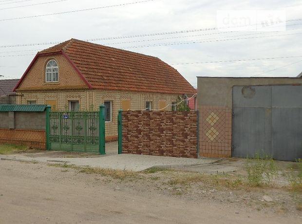 одноэтажный дом с камином, 100 кв. м, кирпич. Продажа в Николаеве район Матвеевка фото 1