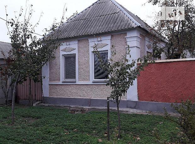 одноэтажный дом с садом, 90 кв. м, кирпич. Продажа в Николаеве район Матвеевка фото 1